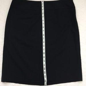 Banana Republic Skirts - Banana Republic Stretch Pencil Skirt sz 12P